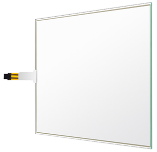 Touchscreen Components